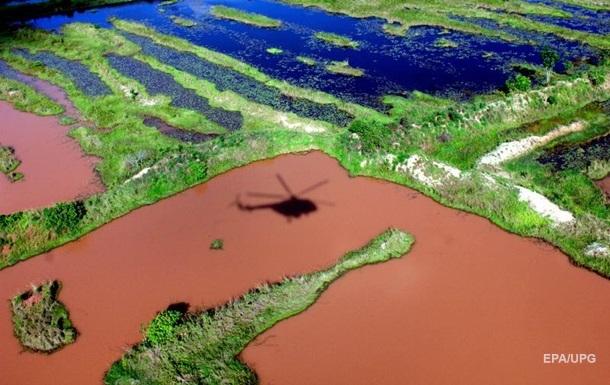 В Анголі витік води з алмазного рудника, тисячі потерпілих
