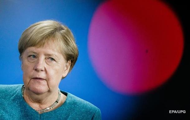 Посол Німеччини пояснила відсутність Меркель на Кримській платформі