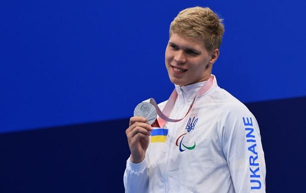 Трусов завоював шосту медаль на Паралімпіаді в Токіо