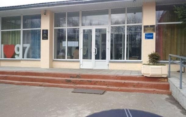 У київській школі розпорошили перцевий балончик