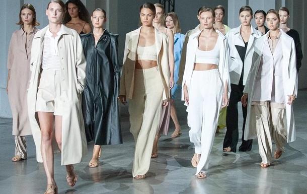 В Киеве стартовал Ukrainian Fashion Week