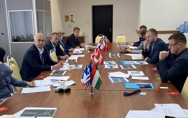 Бюро економбезпеки налагоджує співпрацю з ЄС