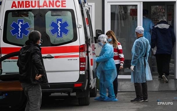 В школе Запорожья подросток пережил клиническую смерть