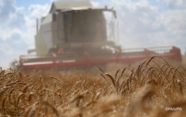 Зерно з Росії. Пшенична дипломатія Кремля