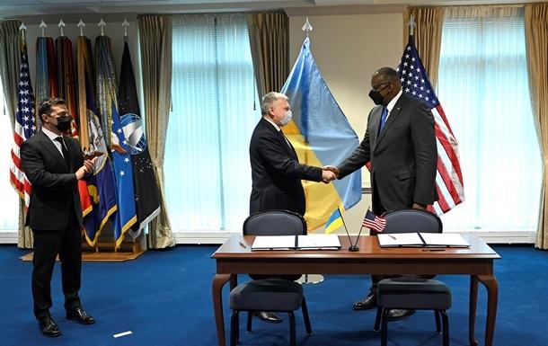 В ОП розповіли про нові домовленості зі США
