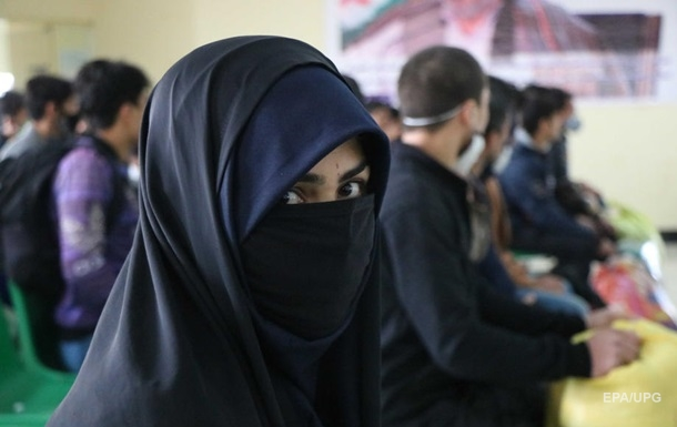 США дасть гроші афганським біженцям