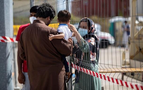 В США заявили, что часть эвакуированных могут быть террористами