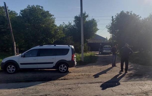 В Крыму идут обыски у замглавы Меджлиса