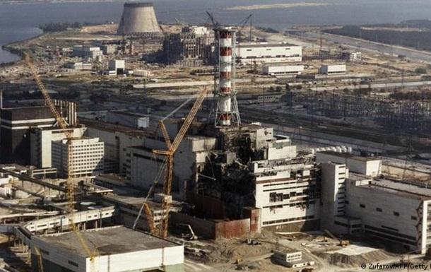 Експерти з ФРН виміряють радіацію навколо Чорнобильської АЕС