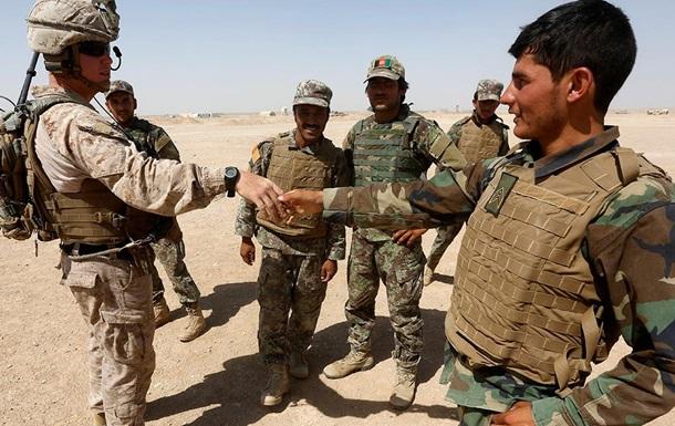 Коллективный запад готовится к легализации Талибана?