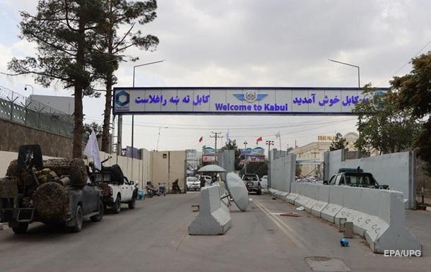 Посол Катару оголосив про відкриття аеропорту Кабула