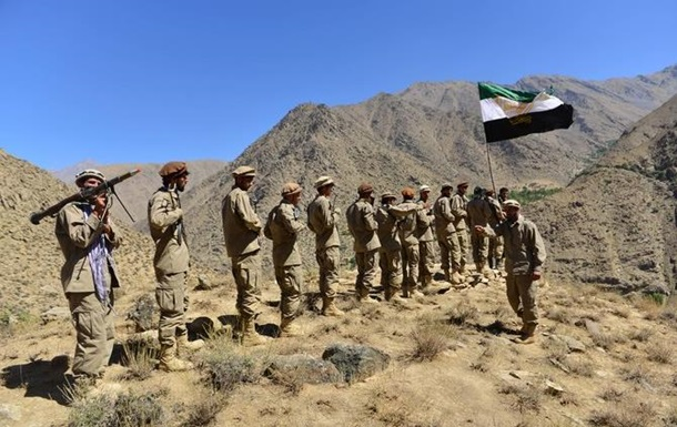 Война в Афганистане: сопротивление заявило об уничтожении 600 талибов