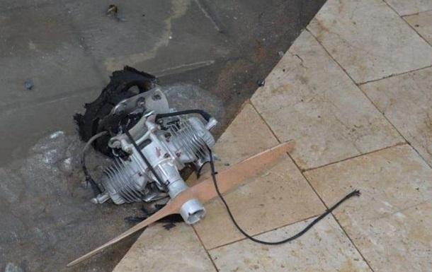 Саудовская Аравия уничтожила три заминированных дрона хуситов