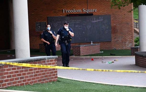 В університеті в Балтіморі сталася стрілянина, є поранені