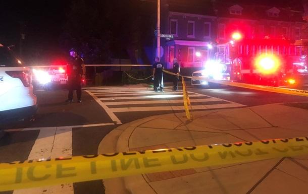 У Вашингтоні внаслідок стрілянини загинули троє осіб