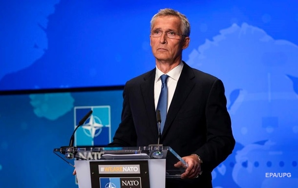 Генсек НАТО передрік роз`єднання Євросоюзу