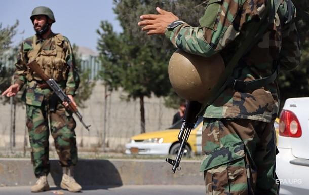 В США назвали причину победы талибов в Афганистане