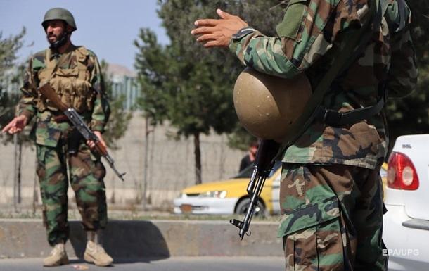 Таліби заявили, що прорвалися в столицю Панджшері
