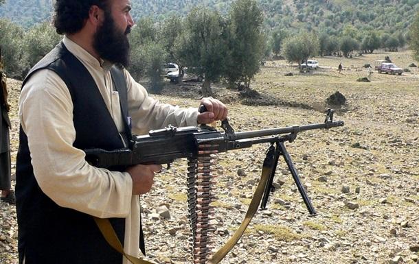 Талібан  заборонив своїм бойовикам стріляти в повітря в знак перемоги