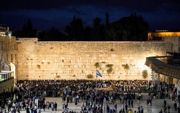 Ізраїль знову прийматиме групи туристів