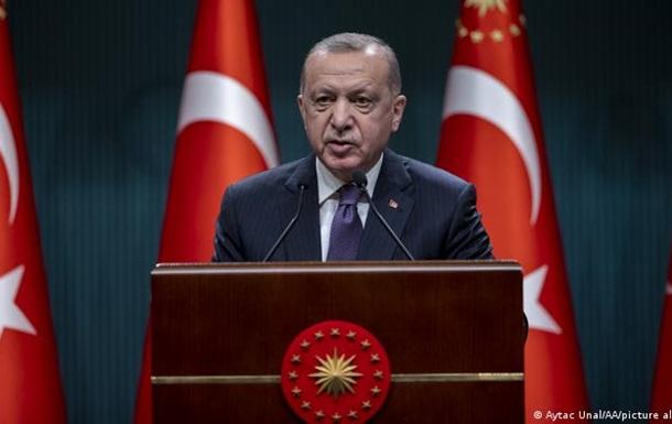 Туреччина в ролі посередника? Навіщо Ердоган шукає дружби з талібами