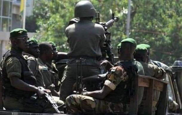 В ЕС отреагировали на переворот в Гвинее