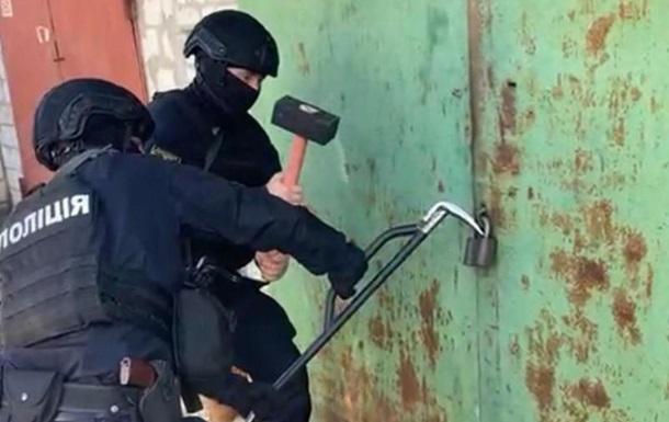На Вінниччині правоохоронці викрили наркоугруповання