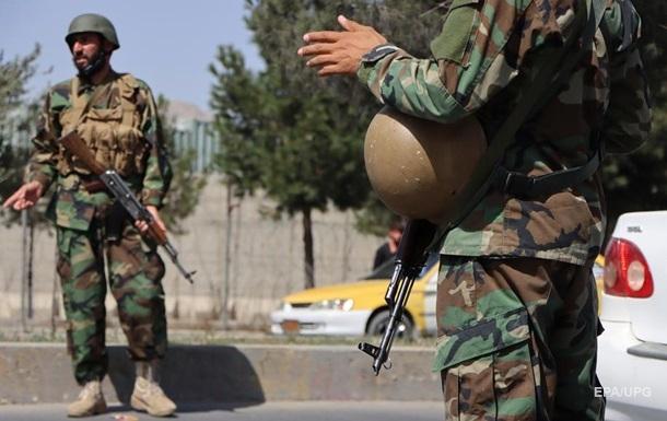 `Талибан` снова заявил об окончании войны в Афганистане