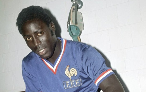 39 лет в коме: умер футболист Жан-Пьер Адамс