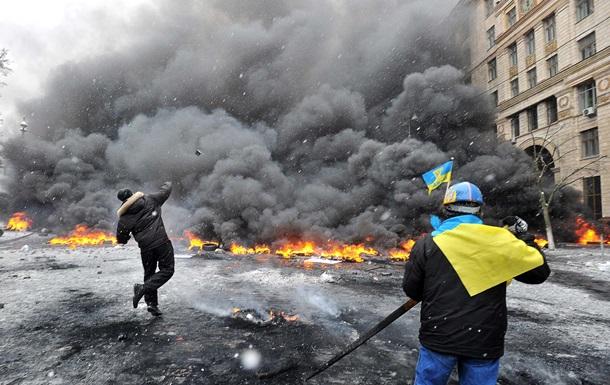 Справа Майдану: під суд піде кулеметник спецзагону Омега