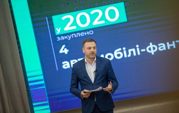 В Україні втричі збільшать кількість поліцейських офіцерів громади