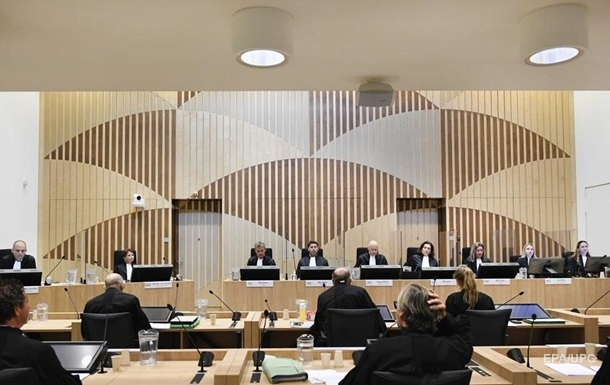 МН17: на суде выступили родственники погибших
