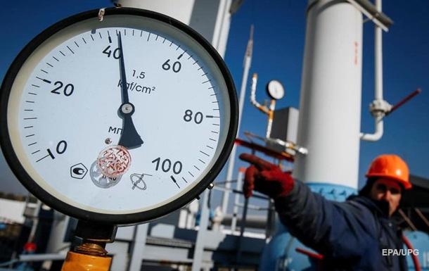 Газпром не забронировал допмощности - Оператор ГТС