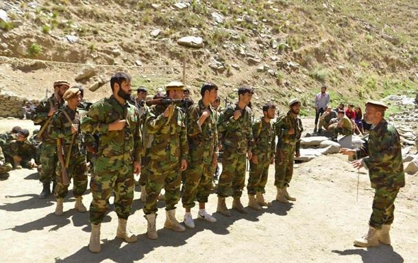 Война продолжается. Талибы контролируют не все