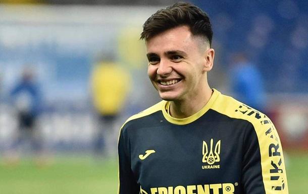 Шапаренко потрапив у трійку кращих гравців п ятого туру кваліфікації ЧС-2022