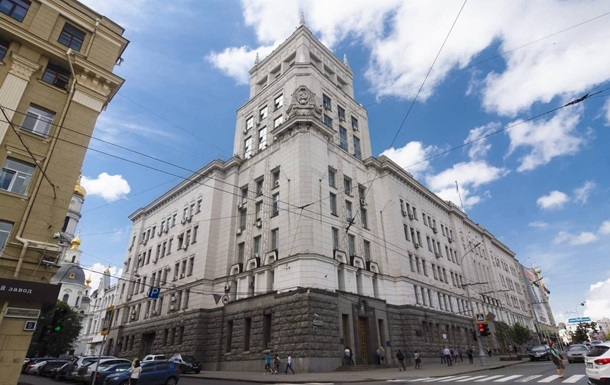 Слуга народа не выдвинет кандидата на выборах мэра Харькова