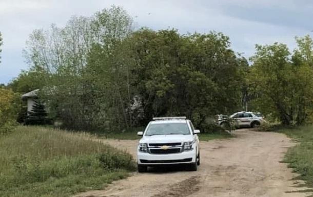 У Канаді сталася стрілянина в поселенні індіанців: двоє загиблих