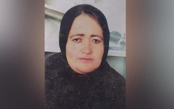 Талібів звинуватили у вбивстві вагітної поліцейської