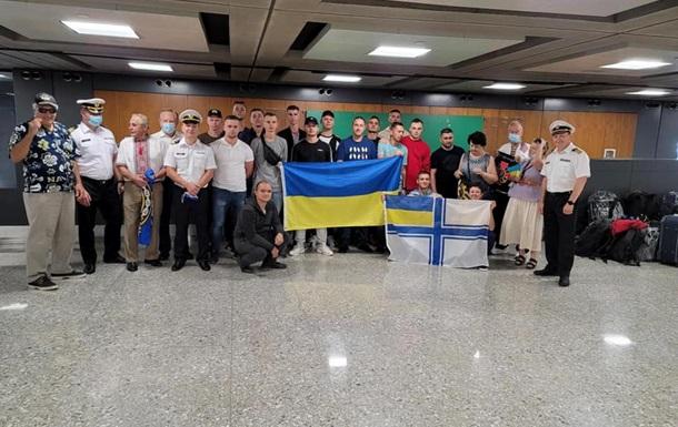 США передадуть Україні ще один бойовий катер