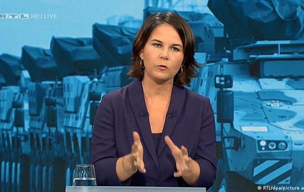 Вибори в Німеччині: кандидатка від Зелених найчастіше фігурувала у фейках