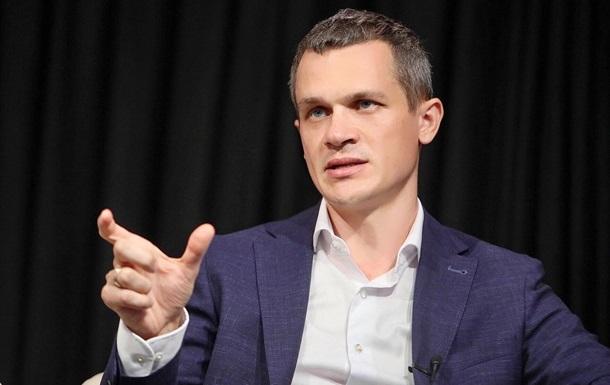 Голова ДРС не зміг підтвердити наявність біткоїнів на 13 млн гривень - НАЗК