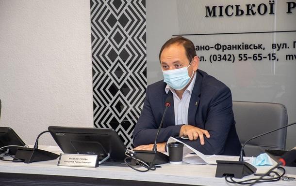 В Ивано-Франковске премируют первую забеременевшую после вакцинации