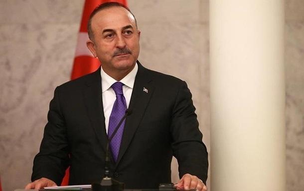 Туреччина дала пораду світу щодо визнання Талібану