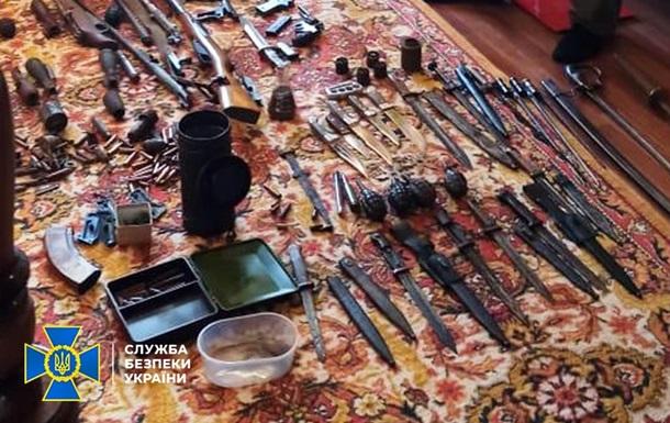 Топ-менеджер продавал оружие времен Второй мировой войны - СБУ