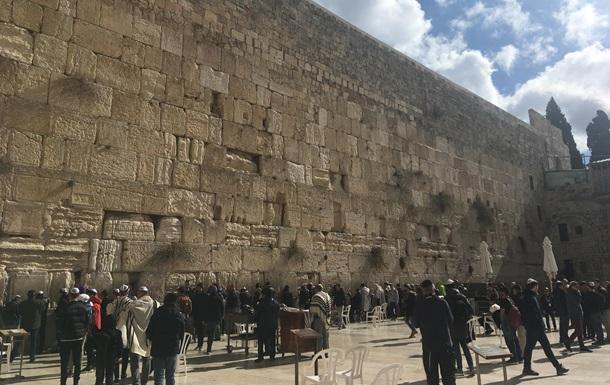 Названо кількість євреїв у світі