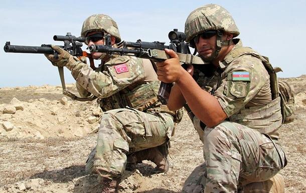 Туреччина й Азербайджан проводять навчання спецпризначенців і ВПС