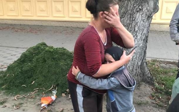 Під Києвом розшукали дитину, яка зникла після школи