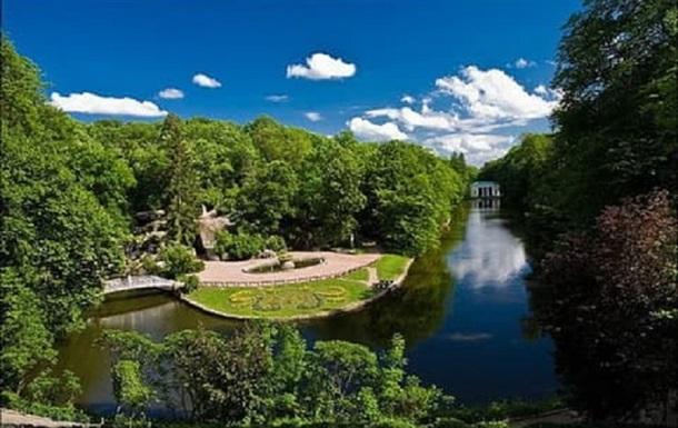 В Україні запустили е-кадастр заповідників та природних парків