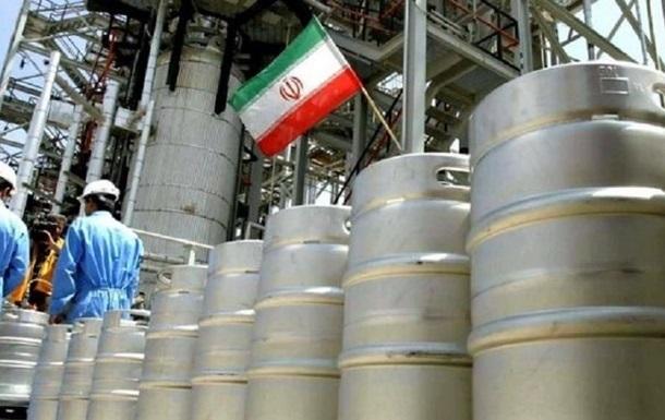 Иран в четыре раза увеличил запасы обогащенного урана