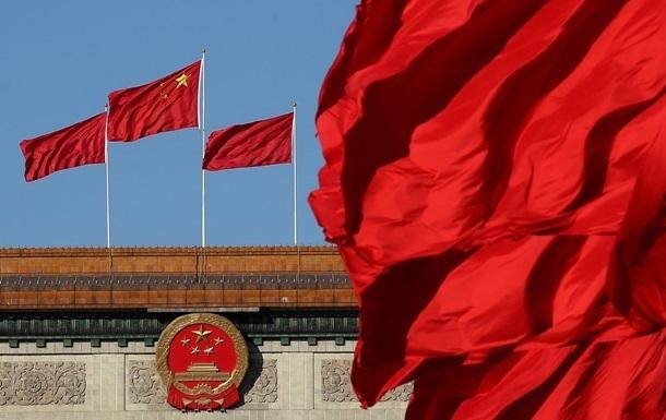Китай готовий до діалогу з урядом талібів